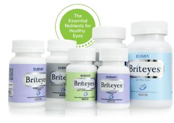 Briteyes Natural Dietary Supplement